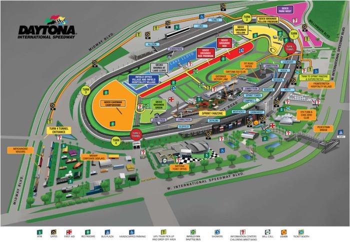 http://www.daytonainternationalspeedway.com/Seating-Maps/Facility-Map.aspx