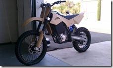 Engage MX prototype